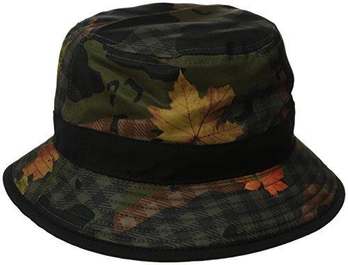 42c33e8b91e ... Amazon.com › Lrg › Black Camouflage Hats Lrg L47 Camo Reversible Bucket  Hat