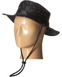 HUF Overdyed Tree Camo Jungle Hat