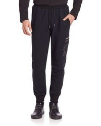 Ovadia & Sons Camo Patch Sweatpants