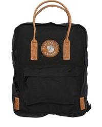 Fjäll Räven 16 L Kanken Canvas Leather Backpack
