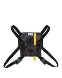 Moncler Genius 6 Moncler 1017 Alyx 9sm Black Hand Warmer Vest Pouch