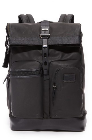 b2a0b25f3 Tumi Alpha Bravo Luke Roll Top Backpack, $545   East Dane ...