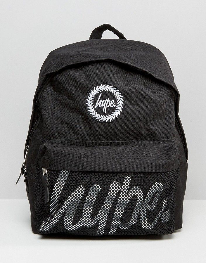 cfd3bf289 Hype Backpack, $41 | Asos | Lookastic.com