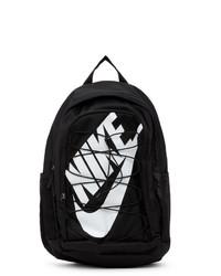 Nike Black Hayward 20 Backpack