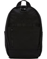 Yohji Yamamoto Black New Era Edition Backpack