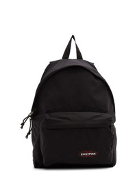 Eastpak Black Padded Pakr Backpack