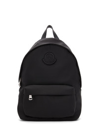 Moncler Black Pierrick Backpack