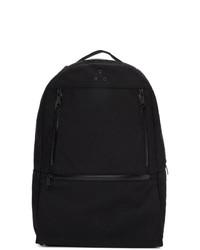 Comme des Garcons Homme Deux Black Porter Classic Backpack