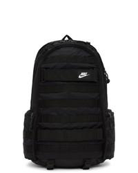 Nike Black Sportswear Rpm Backpack