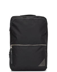 Master-piece Co Black Various Backpack