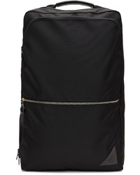 Master-piece Co Black Various Travel Backpack