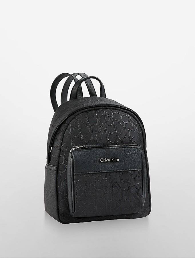 foto de Calvin Klein Hailey City Backpack, $109   Calvin Klein   Lookastic.com