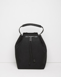 The Row Canvas Backpack 11