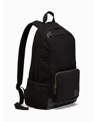 Old Navy Canvas Backpack For