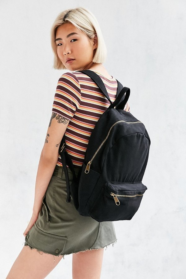 655defb06034 ... BDG Classic Canvas Backpack ...