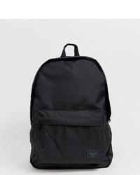 Herschel Supply Co. Classic Light Volume Black Backpack