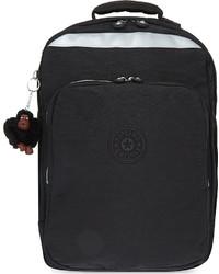 Kipling College Zipped Backpack