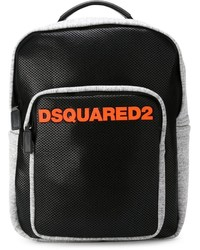 DSQUARED2 Antony Square Backpack