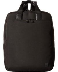 Knomo London James Laptop Tote Backpack Backpack Bags