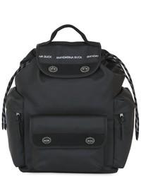 Mandarina Duck Medium Original Water Resistant Backpack