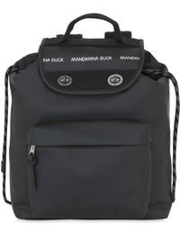 Mandarina Duck Small Original Water Resistant Backpack