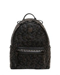 MCM Stark Balam Medium Studded Backpack