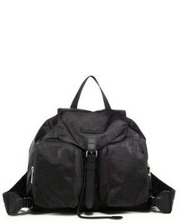 Gucci Nylon Ssima Light Backpack