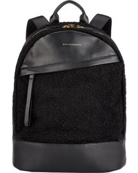WANT Les Essentiels Piper Backpack Black