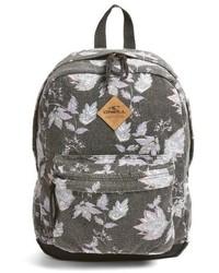 O'Neill Shoreline Backpack Black
