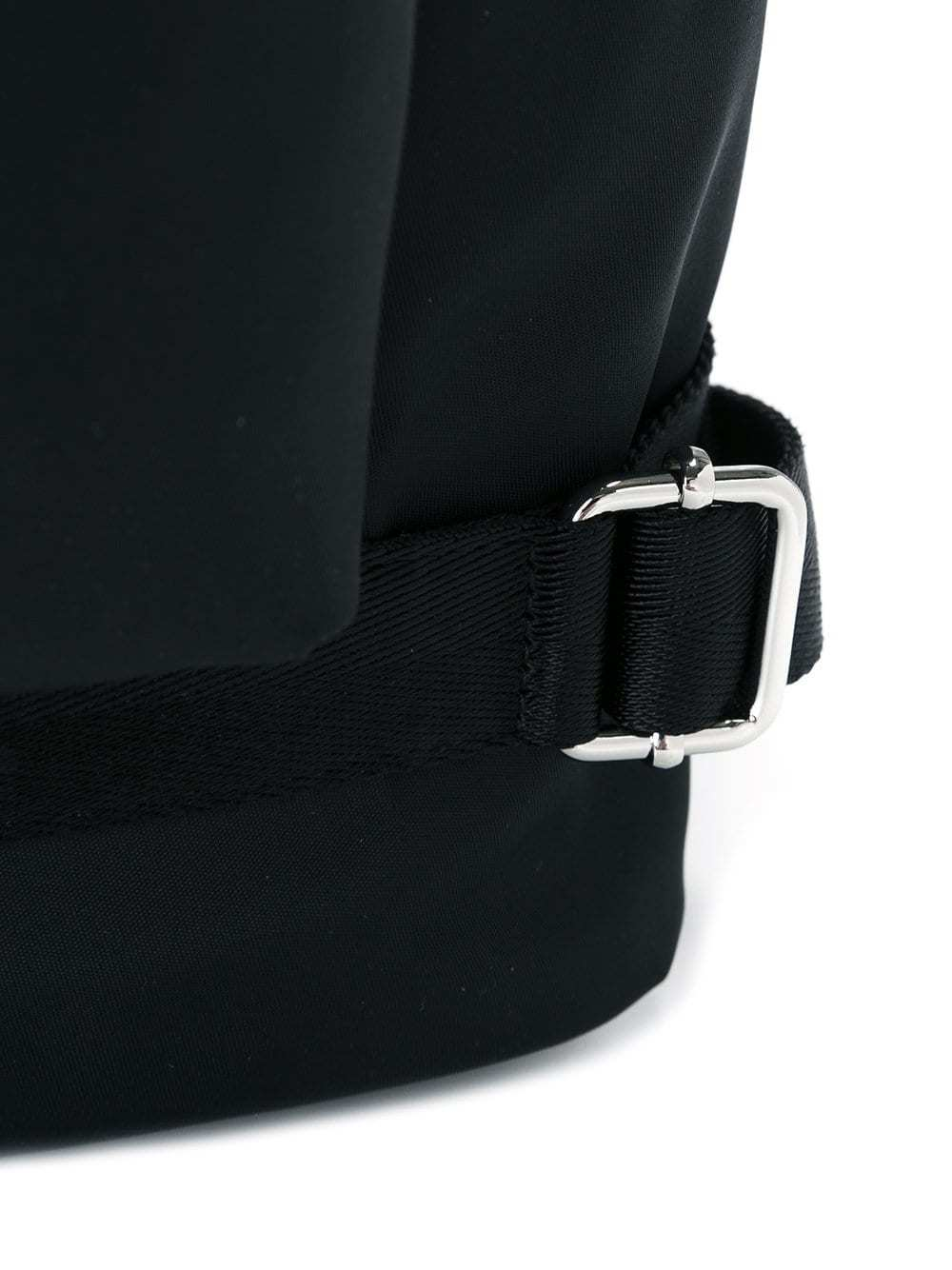 Versus Strap Fastening Backpack