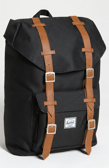 Herschel Supply Co Little America Mid Volume Backpack