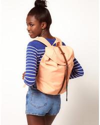 6f928a4e98d Herschel Supply Co Post Backpack, $80 | Asos | Lookastic.com
