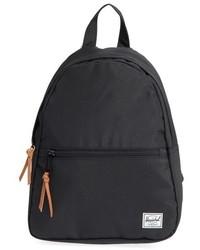 Herschel Supply Co Town Backpack Black