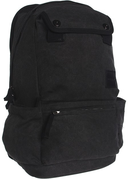 Volcom Symptom Canvas Laptop Backpack | Where to buy & how to wear