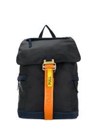 Heron Preston Tape Backpack
