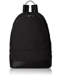 Theory Fuel Canvas Solid Backpack
