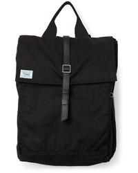 Toms Chili Canvas Trekker Backpack
