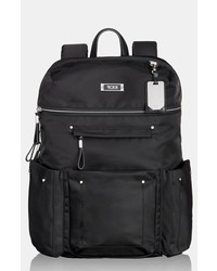 Tumi calais computer backpack black medium 239628