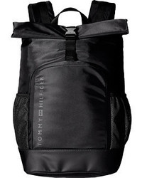 Tommy Hilfiger Urban Roll Top Backpack Nylon