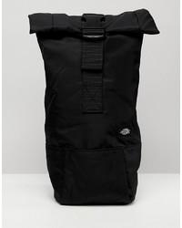 Dickies Woodlake Flight Bag With In Black