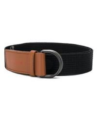 Marni Logo Patch Belt