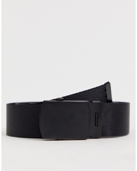 Weekday Tony Belt In Black