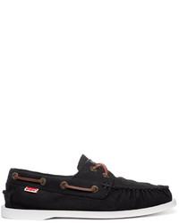 Levi's Parker Boat Shoes