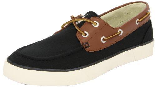 ... Canvas Boat Shoes Polo Ralph Lauren Rylander Boat Shoe
