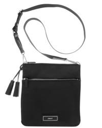 DKNY Handbag Flat Nylon Crossbody