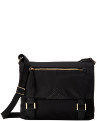 Sam Edelman Sporty Chic Nylon Crossbody