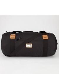 Burton hardwick duffle bag black one size for 229585100 medium 198525