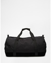 Mi-pac Classic All Black Duffle Bag
