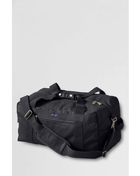 Classic canvas duffel medium 151146