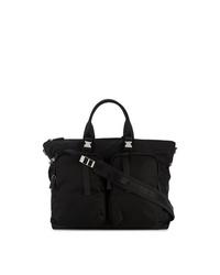 e121efca6de6 Men's Duffle Bags by Prada | Men's Fashion | Lookastic.com